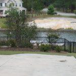 lake-fence
